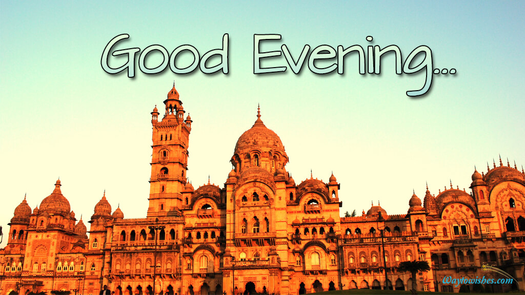 Good Evening Gujarat