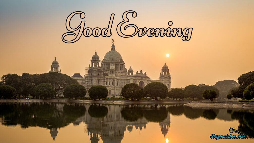 Good Evening Kolkata