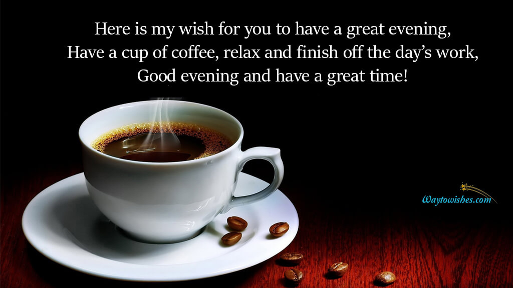 Here is my wish for you to have
