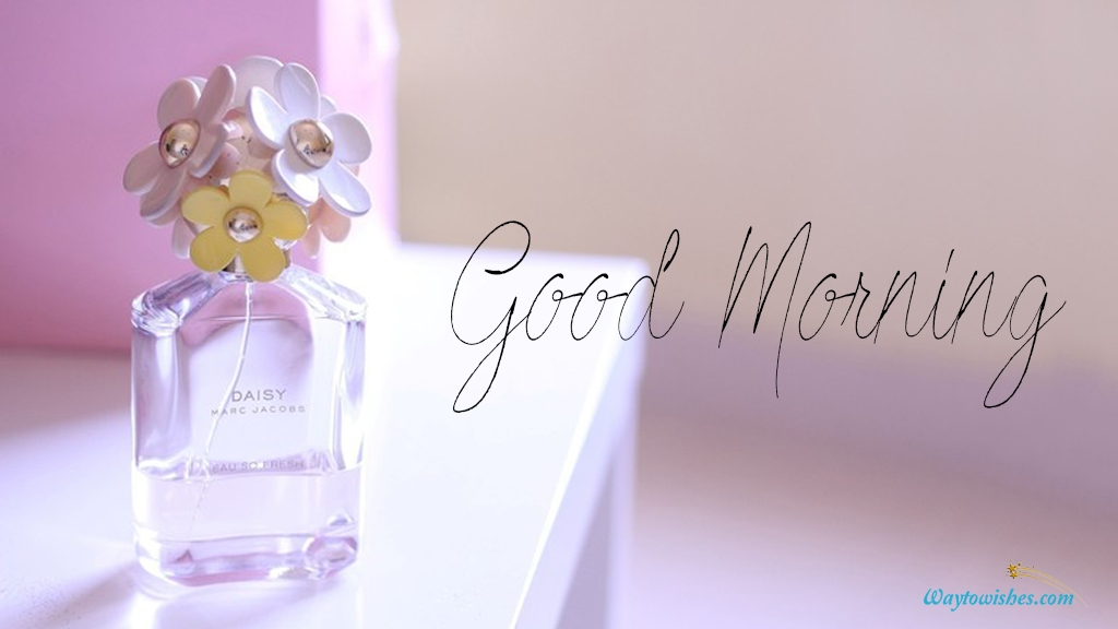 Good Morning Perfume