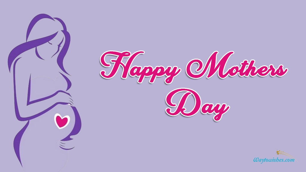 Happy Mothers Day Pic