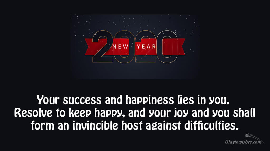 Your Success And Happiness