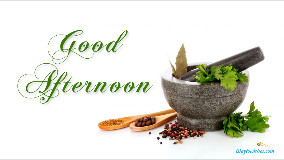 Good Afternoon Ayurveda