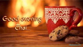 Good Evening Chai