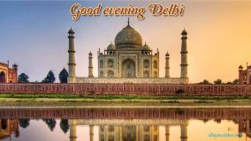 Good Evening Delhi