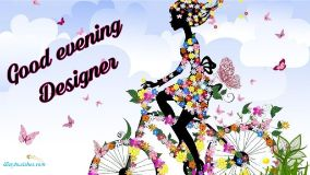 Good Evening Designer