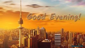 Good Evening Kuwait