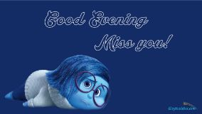 Good Evening Miss You