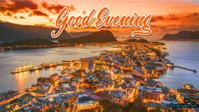 Good Evening Norway