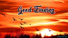 Good Evening Odia