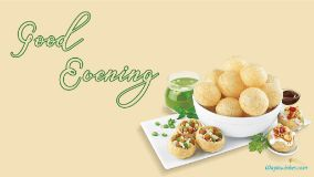 Good Evening Pani Puri