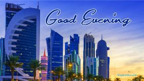 Good Evening Qatar