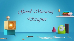 Good Morning Designer
