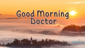 Good Morning Doctor