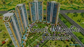 Good Morning Gurgaon
