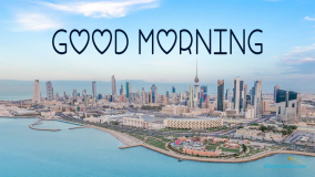 Good Morning Kuwait