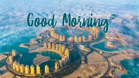 Good Morning Qatar