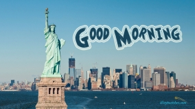 Good Morning Usa
