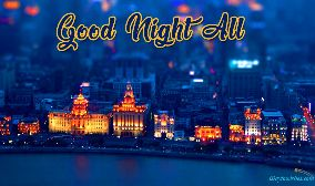 Good Night All