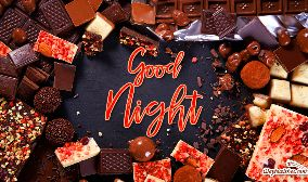 Good Night Chocolate