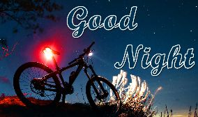 Good Night Cycle