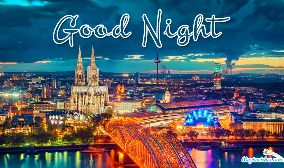 Good Night Germany
