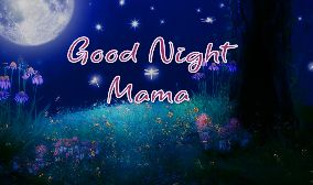 Good Night Mama