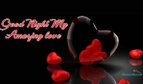 Good Night My Amazing Love