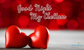 Good Night My Chellam