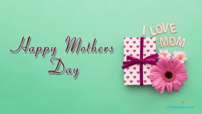 Happy Mothers Day Today