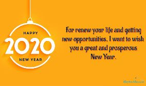 For Renew Your Life