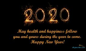 May Health And Happiness Follow
