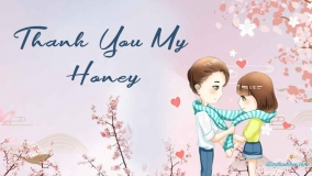 Thank You My Honey